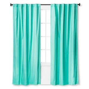 Pillowfort curtain